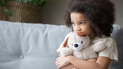 Children & Adolescent Therapy